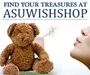 Asuwish Shop on Ecrater.com