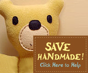 Save Handmade Toymakers from CSPIA regulations