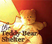 The Teddy Bear Shelter