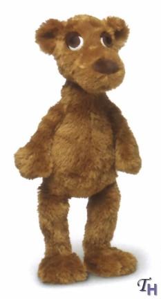 Manhattan Toy Langlies Nicholas Bear