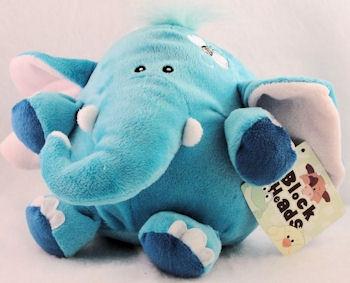 Animal Adventures Block Head Elephant