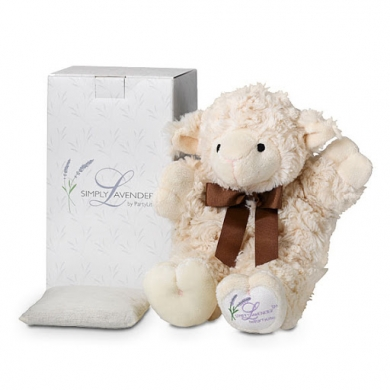 Looking for this lamb partylite simply lavender lulla baa does not