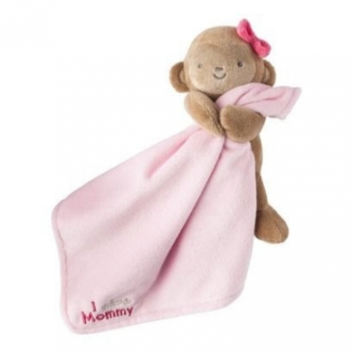 Just One You Made By Carters Infant Girls Monkey Holding