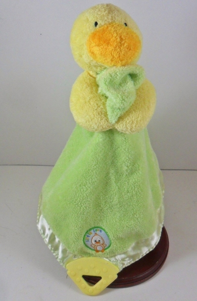 Prestige Duck Security Blanket
