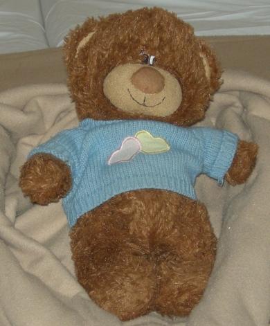 Sesha - The Teddy Bear