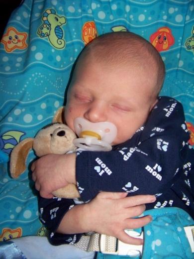 Lost Favorite Blanket Brown Monkey Lovey With Joshua