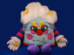 MR. THUNDERCLAP PILLOW PEOPLE FROM 1985