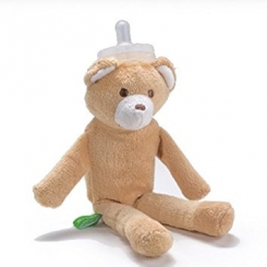 Pacimals Brody the bear
