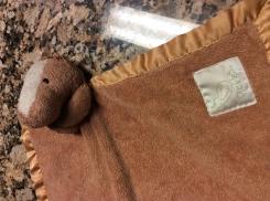 Pickles brand horse blanket 16 x16