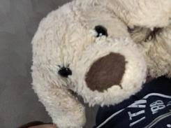 Stuffed Plush Spot the Dog