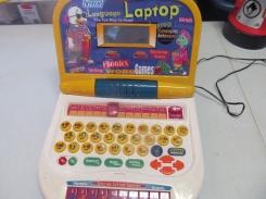 Vtech Language laptop