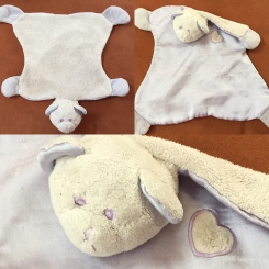 Need to buy replacement for bear lovey bought in 2008