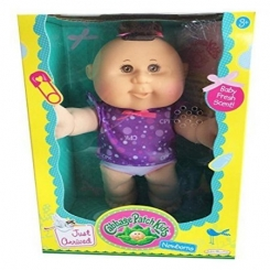 Cabbage Patch Baby - Just Arrived Newborn