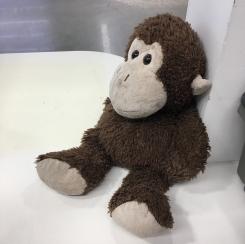 Brown Monkey Arissa