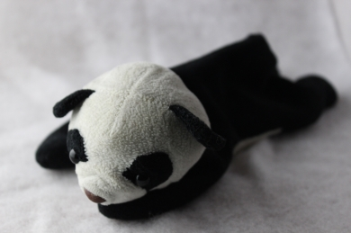 Searching For Plush Toy Cow Believ It Is From 2000 2001