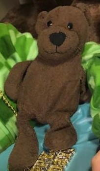 Searching For Plush 19 Floppy Lambsmall Light Brown Bear
