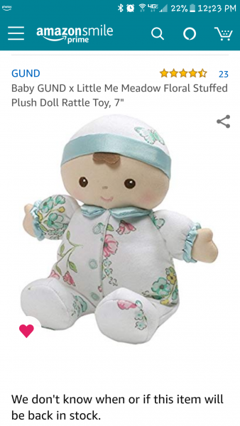 Searching For Green Triceratops Pillow Petbaby Gund